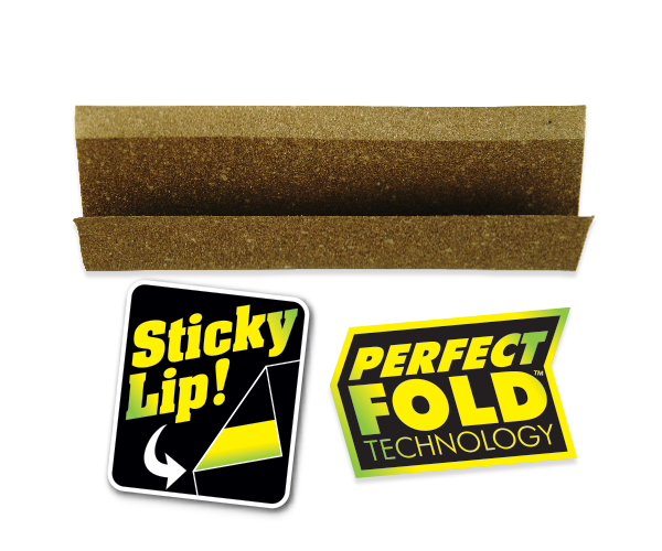 Skunk Brand Hemp Wraps Technology