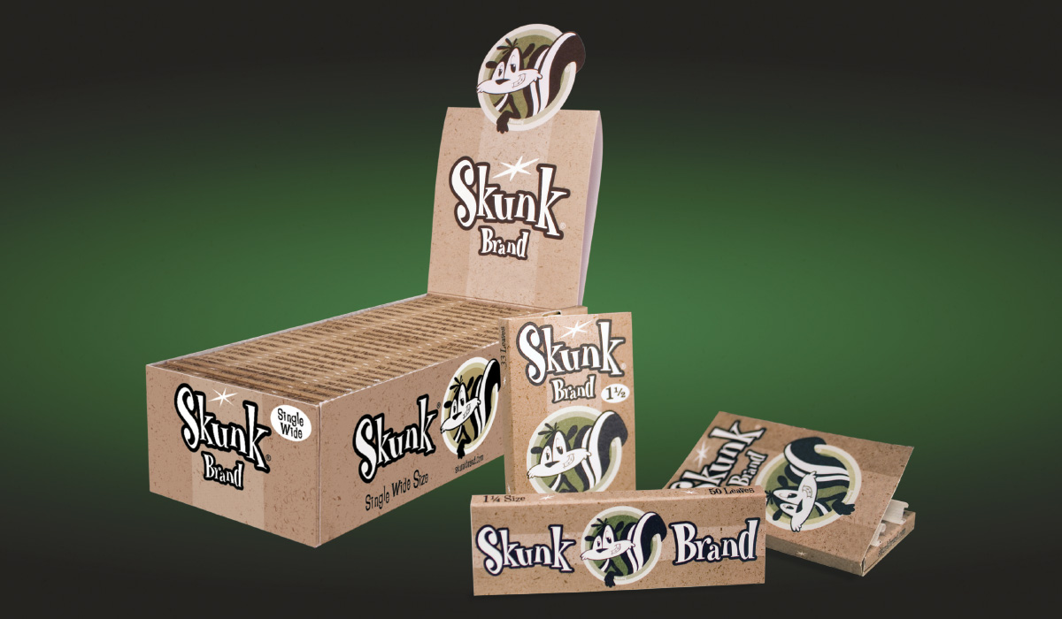 Skunk Originals