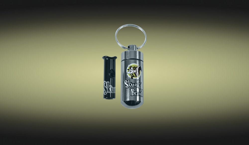 Skunk Brand Glass Tips