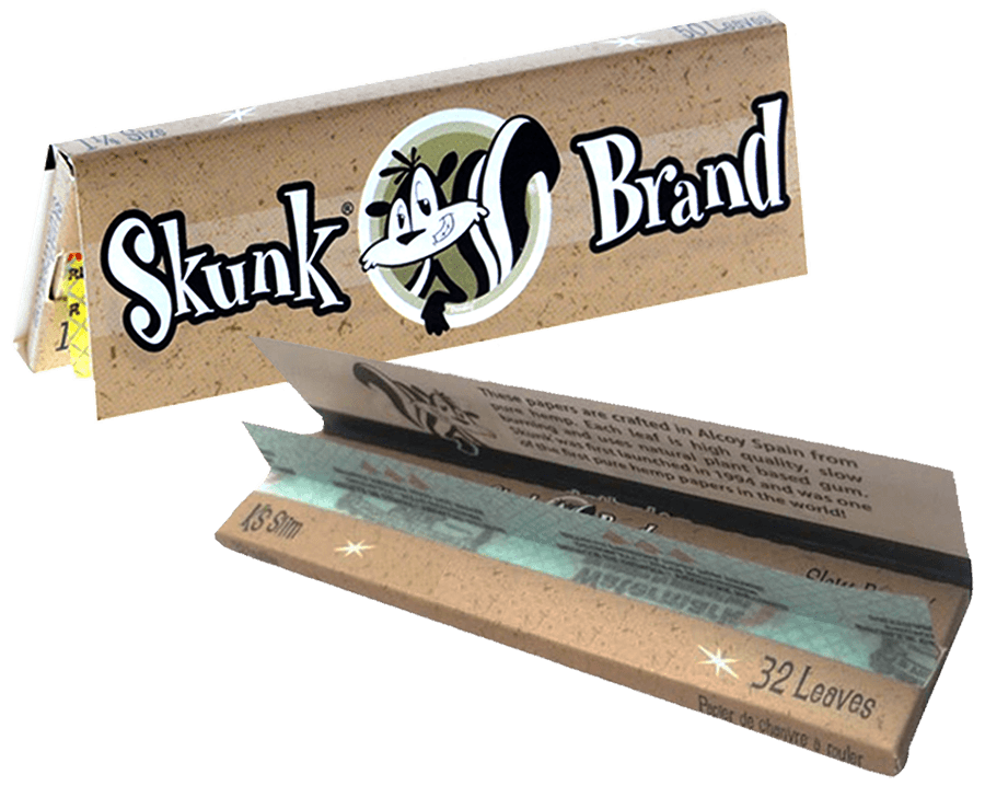 Skunk Original Papers King Size
